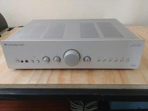 Cambridge 540a intergrated amplifier be sure to check out my other items for Sale in Phoenix, AZ