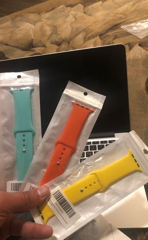 Apple watch 42 mm for Sale in Murray, UT