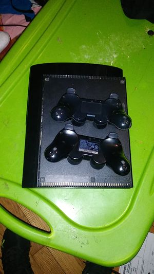 A PS3 for Sale in Kirkwood, MO