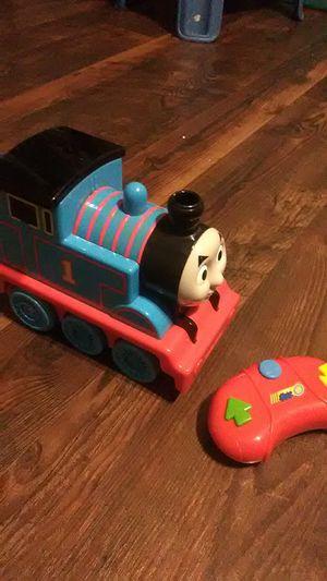 Thomas remote control train for Sale in Rolla, MO