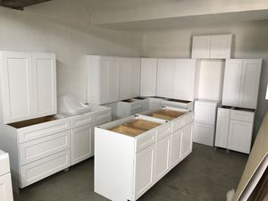 Kitchen Cabinets Best Prices Nationwide for Sale in Houston, TX