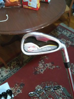 Alien golf clubs for Sale in Indianapolis, IN