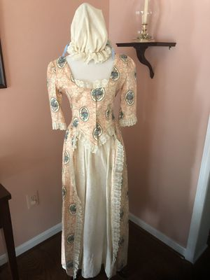 Colonial Costume (Handmade) for Sale in Sully Station, VA