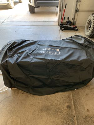 Traeger XL 150 BBQ Grill Cover for Sale in Gilbert, AZ