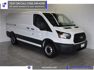 2017 Ford Transit Van for Sale in Escondido, CA