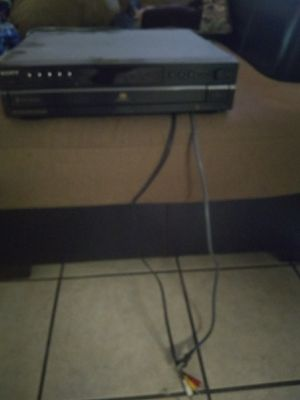 8 disc CD player for Sale in Killeen, TX