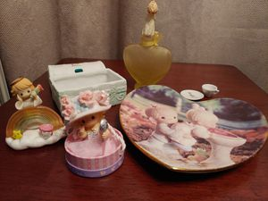 Precious Moments collectible lot for Sale in Westgate, NY