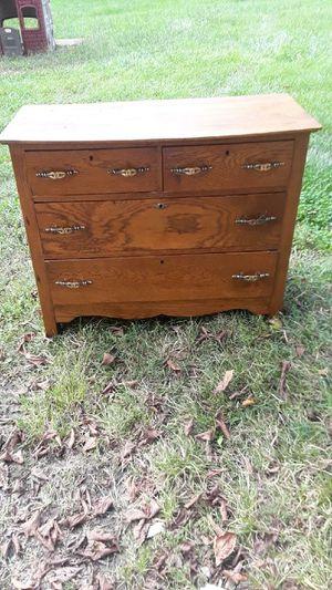 Antique Dresser for Sale in UPPR MARLBORO, MD