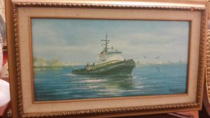 "Vintage. Painting. 28""X17"" for Sale in Oxon Hill, MD"