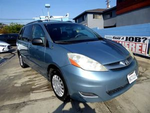 2006 Toyota Sienna for Sale in South Gate, CA