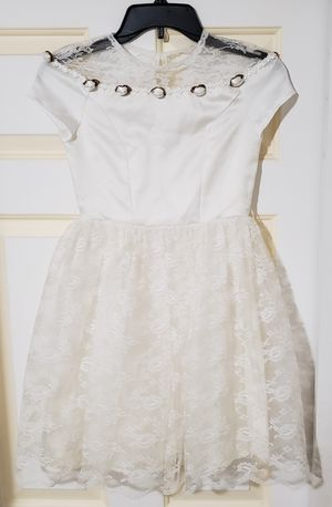 Flower Girl Dress (Size 10) for Sale in Vancouver, WA