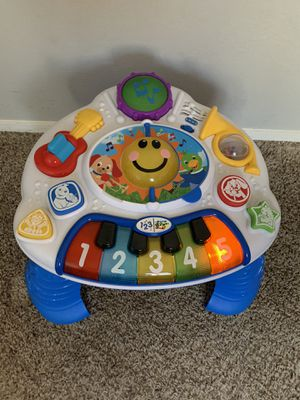Learning table for kids for Sale in Lafayette, CA