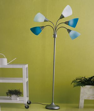 Floor Lamp from Room Essentials for Sale in Orlando, FL