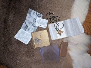 Debbie J. Palmer Perfume Star Flacon for Sale in Riverton, NJ