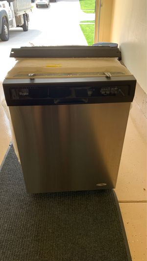 Dishwasher for Sale in SUGARCRK Township, OH