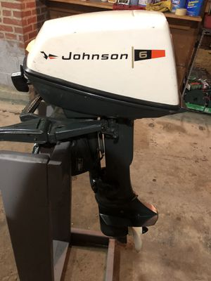 Outboard Motor for Sale in Mentor, OH