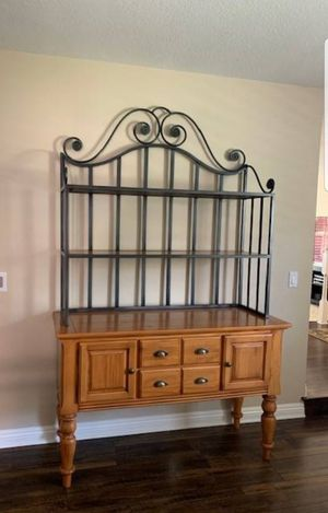 Antique Hutch for Sale in Orange, CA