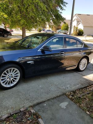2011 BMW 535I XDRIVE for Sale in Orlando, FL