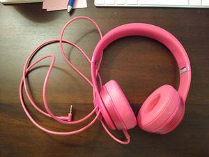Beats Solo Headphones for Sale in Tacoma, WA