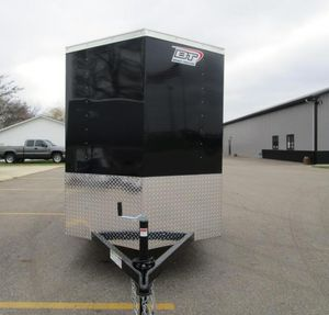 URGENT2016 Bravo Scout 5x8Wheelss for Sale in Plano, TX