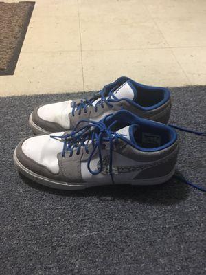 Jordan sneakers size 11 💴💴💴 for Sale in Trenton, NJ