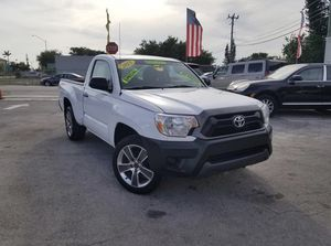 2013 Toyota Tacoma for Sale in Hialeah, FL