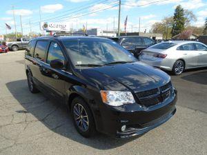 2017 Dodge Grand Caravan for Sale in Redford Charter Township, MI