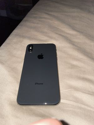iPhone X for Sale in Ocoee, FL