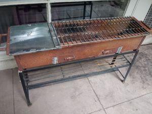 Grill (antique BBQ) for Sale in Alexandria, VA