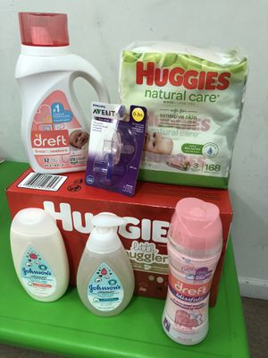 Baby Bundle $50.00 for Sale in Philadelphia, PA