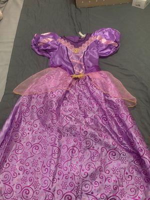 Rapunzel costume for Sale in Miami Lakes, FL