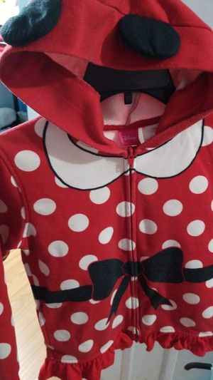 Minnie mouse sweater size 6x for Sale in Norwalk, CA