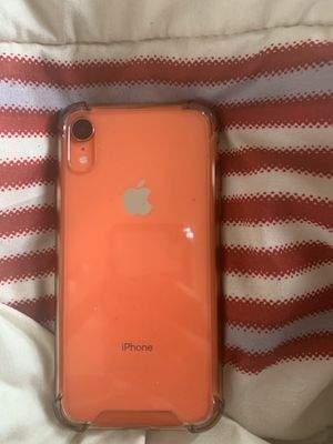 iPhone XR for Sale in Raleigh, NC