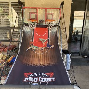 Double Basketball Hoop for Sale in Scottsdale, AZ