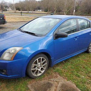2007 Nissan Sentra for Sale in Huntersville, NC