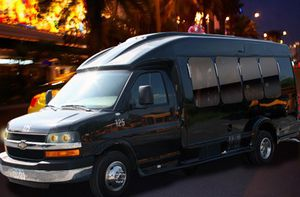2010 Chevy Express for Sale in Cliffside Park, NJ