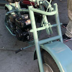 Baja Worrior Mini Bike Big Wheel for Sale in Richmond, CA