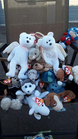 Ty beanie babies for Sale in Mesa, AZ
