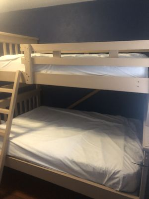 Children's bunk bed for Sale in Riverbank, CA