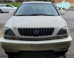 2000 lexus rx300 awd 160k $2500 for Sale in Baltimore, MD
