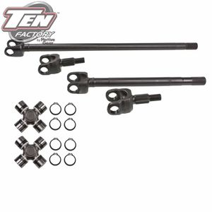 Jeep Wrangler JK Front Rubicon Ten Factory Performance Complete Front Axle Kit (Dana 44) for Sale in Ontario, CA