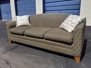 Like new Ethan Allen Sofa Delivery available for Sale in Mesa, AZ