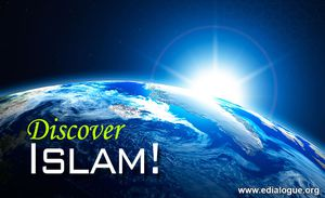 Discover Islam Brochures for Sale in Lawrence, KS