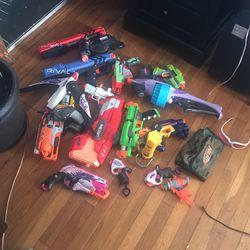 Nerf Guns for Sale in East Providence,  RI