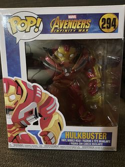 Hulkbuster Funko Pop - Infinity War for Sale in Orlando,  FL