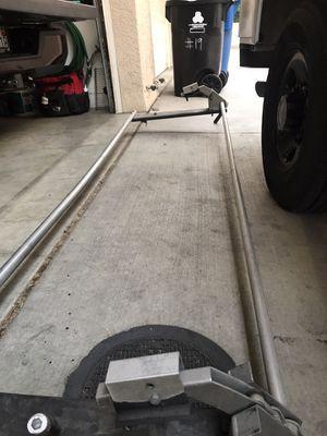 Ladder racks 6' & 8' for Sale in Los Angeles, CA