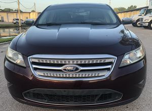 2011 Ford Taurus Limited for Sale in Orlando, FL