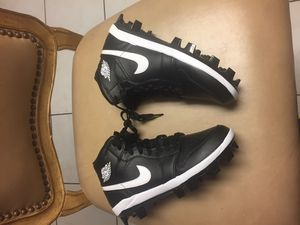 Jordan 1 cleats for Sale in Poinciana, FL
