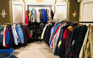 SKI Snowboard Clothes - Winter Snow - Adult Youth Kids - Jackets / Pants / Gloves / Boots - Email me for Sale in Escondido, CA