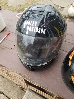 Harley davidson full face helmet for Sale in Groveport, OH